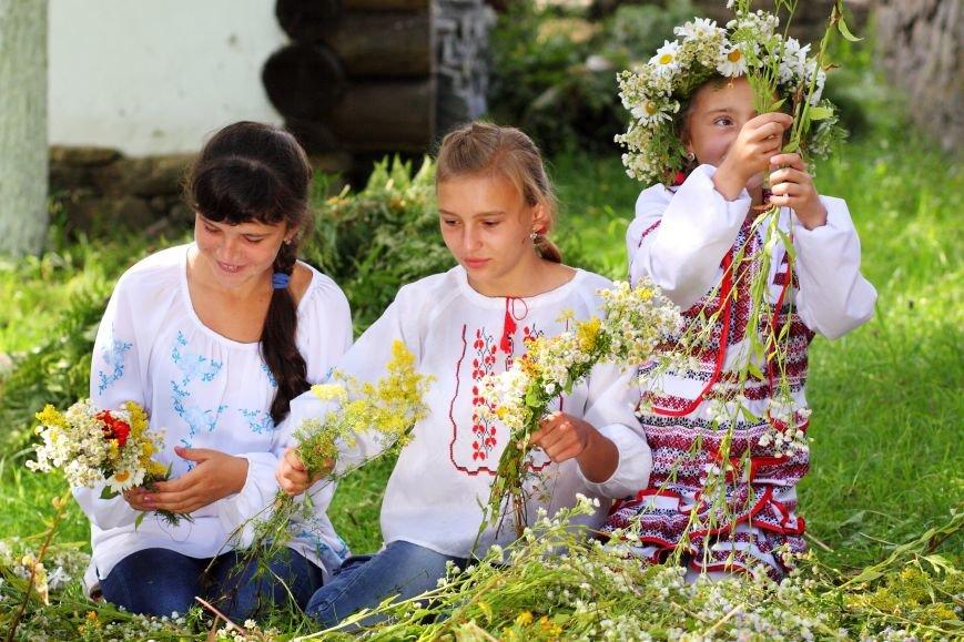 Відсвяткуйте Івана Купала разом з курортом Воєводино, фото-4