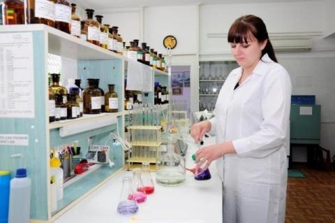 Трудовые будни эколого-химической лаборатории ОП ЮУАЭС, фото-2