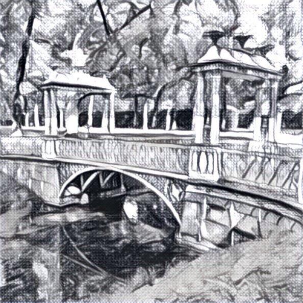 Город Пушкин через Призму9
