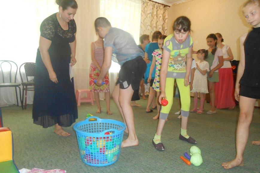 Православные волонтёры Доброполья разрушают стереотипы о детях-инвалидах, фото-3