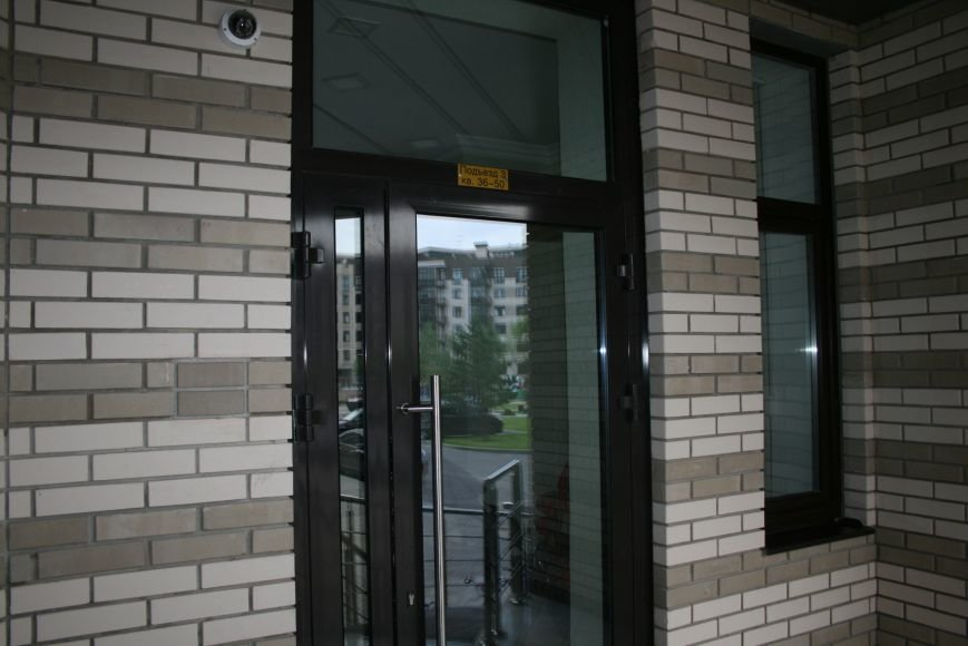 В Троицком ЖК «Солнечный» стали делать незаконную перепланировку, фото-4