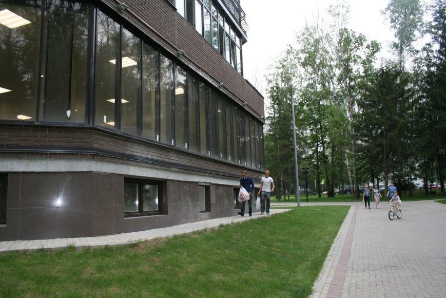 В Троицком ЖК «Солнечный» стали делать незаконную перепланировку, фото-3