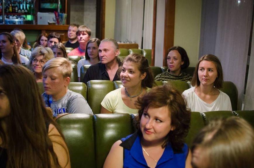 """В Мариуполе на """"Открытой ночи"""" покажут  около 30 фильмов, фото-4"""