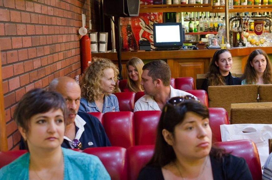 """В Мариуполе на """"Открытой ночи"""" покажут  около 30 фильмов, фото-5"""
