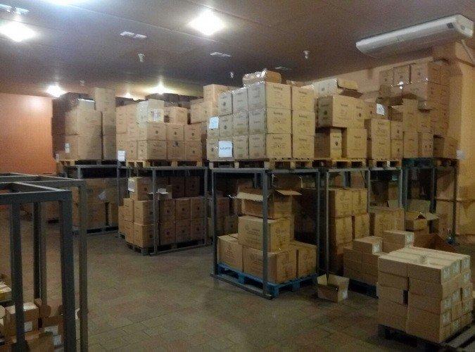 В Каменском продавали фальшивые лекарства, фото-4