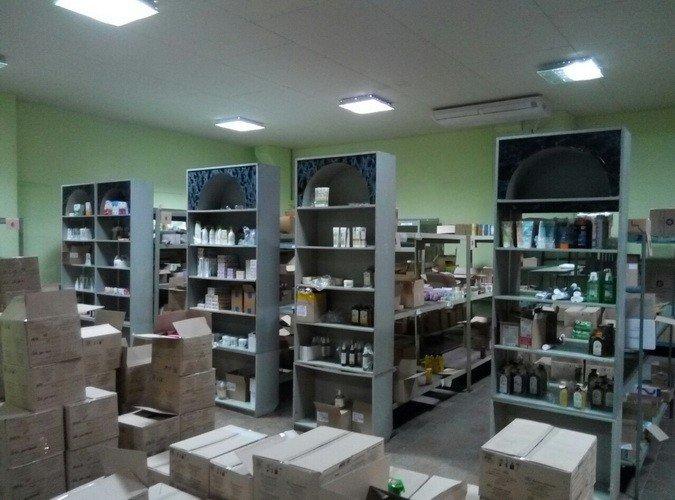 В Каменском продавали фальшивые лекарства, фото-3