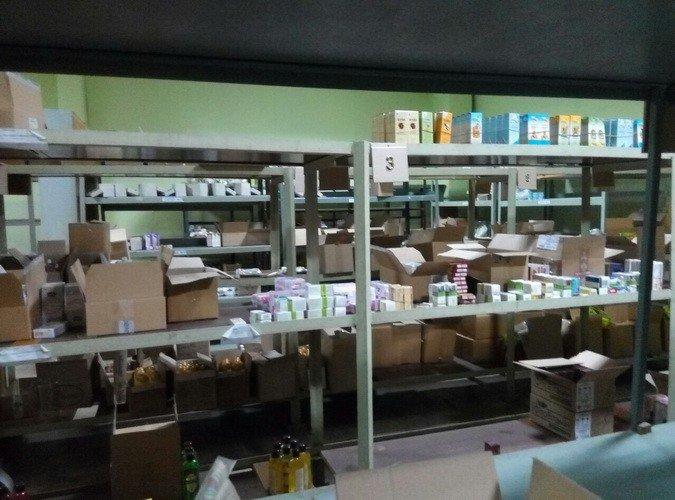 В Каменском продавали фальшивые лекарства, фото-8