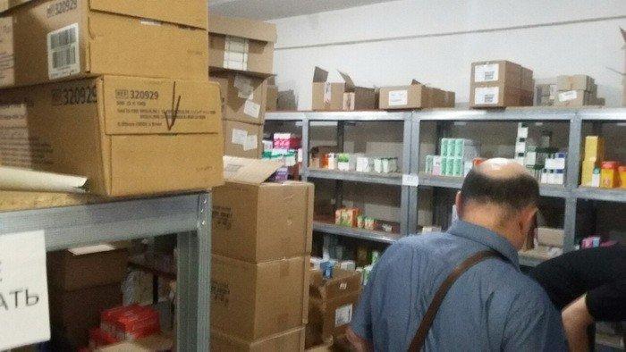 В Каменском продавали фальшивые лекарства, фото-1