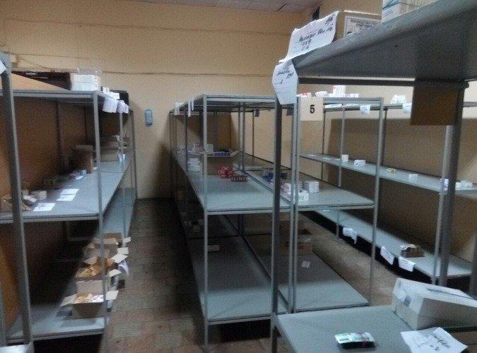 В Каменском продавали фальшивые лекарства, фото-2