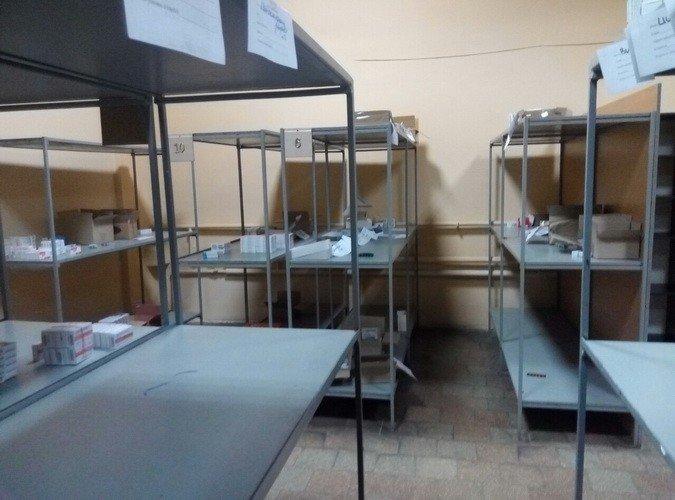 В Каменском продавали фальшивые лекарства, фото-7