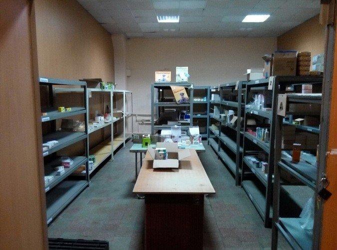 В Каменском продавали фальшивые лекарства, фото-6
