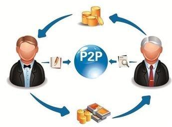 Одноранговая P2P площадка E-Dinar-удобный и выгодный способ обмена денег, фото-1