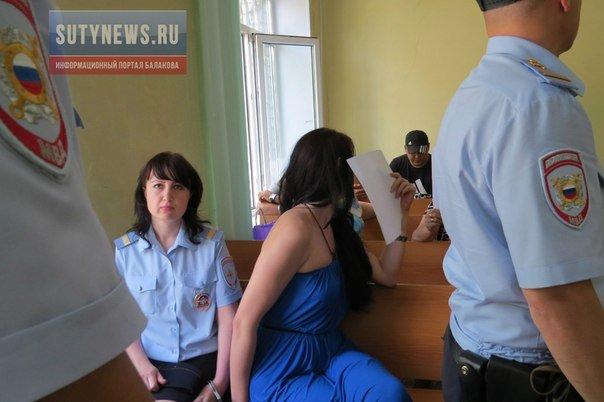В Балаково осудили банковских аферистов, фото-1