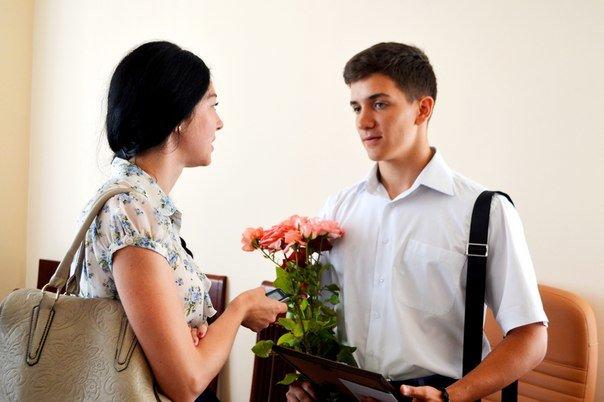 В Черноморске назвали молодых обладателей премии городского головы, фото-1