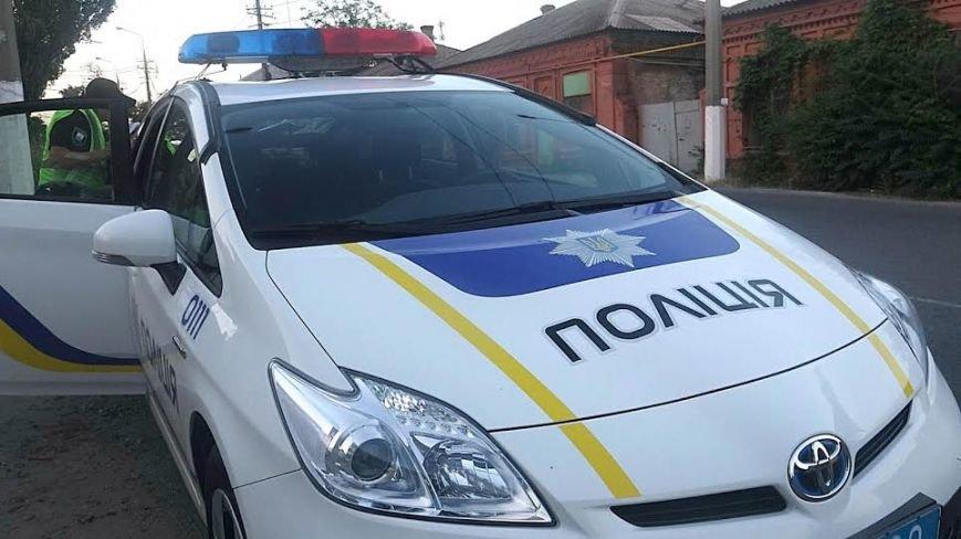 В Мариуполе пьяный водитель влетел в металлический забор (ФОТО), фото-8