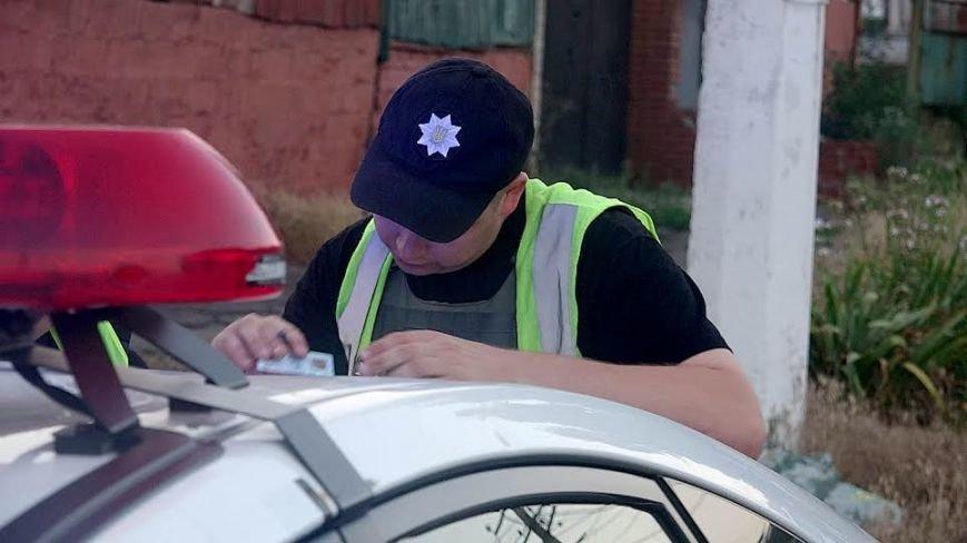 В Мариуполе пьяный водитель влетел в металлический забор (ФОТО), фото-5