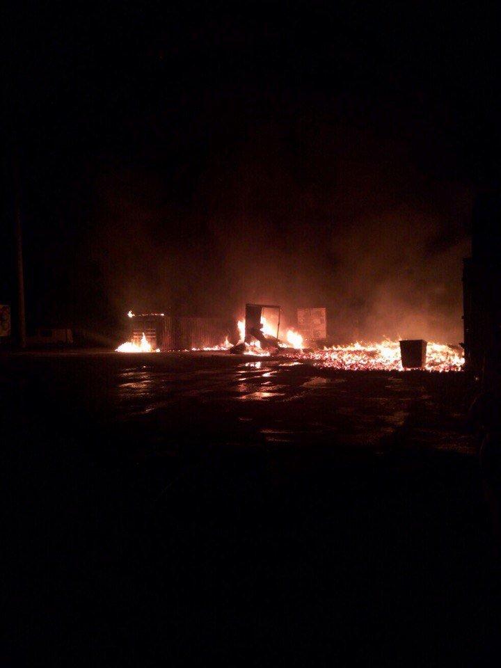 пожар байкал4
