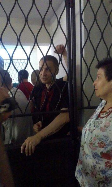 Судный день в Мариуполе. Заседание суда, которое длилось 11 часов (ФОТО), фото-7