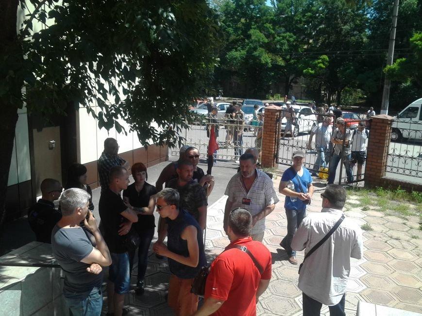 Судный день в Мариуполе. Заседание суда, которое длилось 11 часов (ФОТО), фото-5