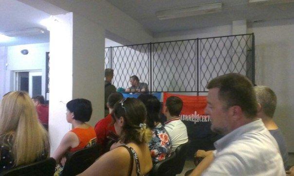 Судный день в Мариуполе. Заседание суда, которое длилось 11 часов (ФОТО), фото-3