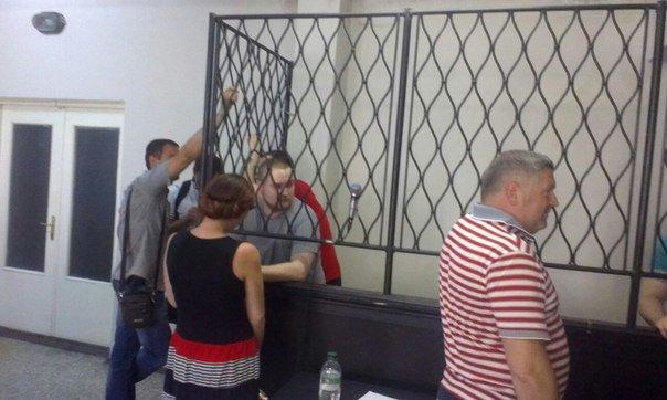 Судный день в Мариуполе. Заседание суда, которое длилось 11 часов (ФОТО), фото-1