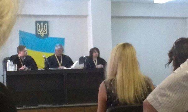 Судный день в Мариуполе. Заседание суда, которое длилось 11 часов (ФОТО), фото-4