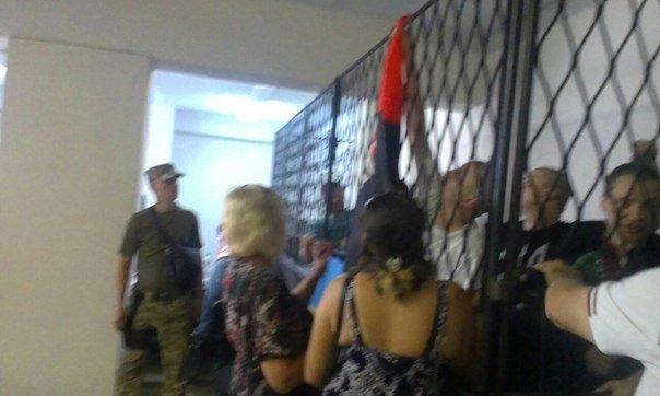 Судный день в Мариуполе. Заседание суда, которое длилось 11 часов (ФОТО), фото-2