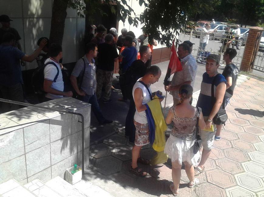 Судный день в Мариуполе. Заседание суда, которое длилось 11 часов (ФОТО), фото-8