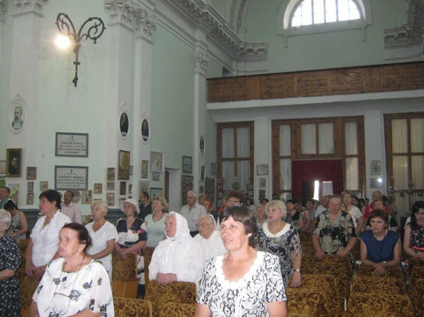Костелу Іоанна Хрестителя - 200 років!, фото-3