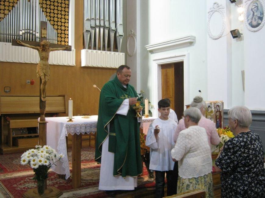 Костелу Іоанна Хрестителя - 200 років!, фото-2