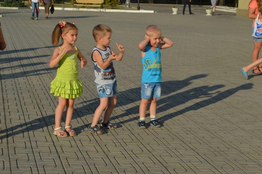 В Северодонецке отметили День Конституции и День молодежи (ФОТО), фото-5