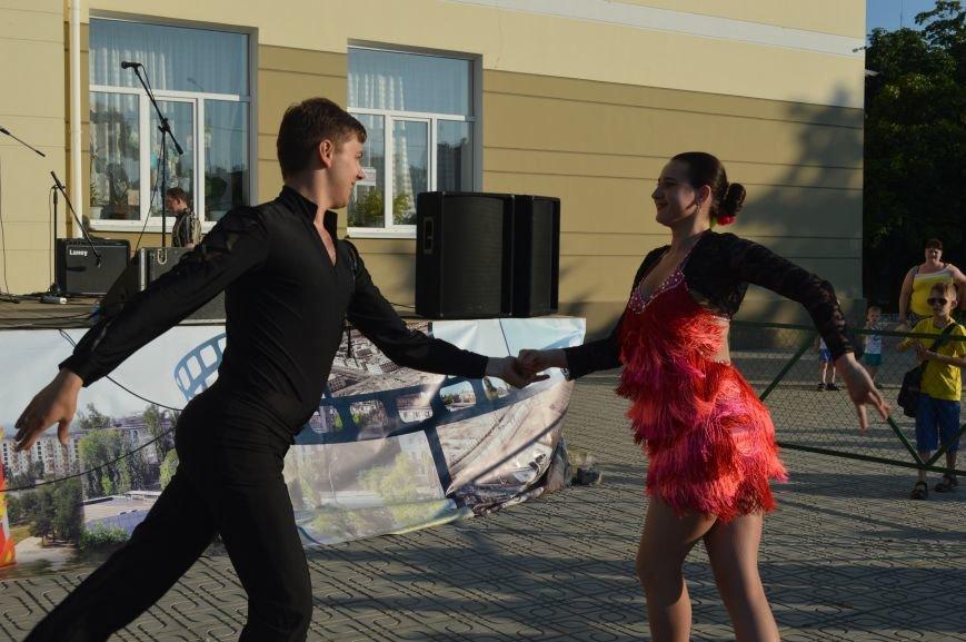 В Северодонецке отметили День Конституции и День молодежи (ФОТО), фото-6