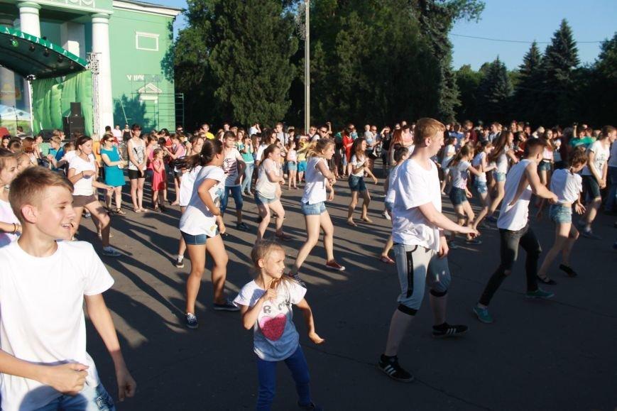 Лето, краски и яркие эмоции: как прошёл в Доброполье День молодёжи, фото-11