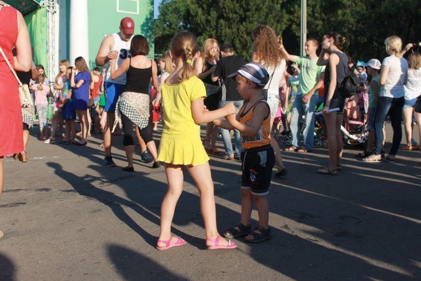 Лето, краски и яркие эмоции: как прошёл в Доброполье День молодёжи, фото-8