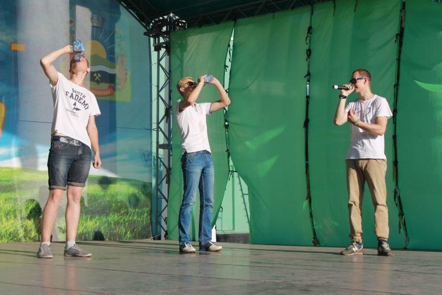 Лето, краски и яркие эмоции: как прошёл в Доброполье День молодёжи, фото-3