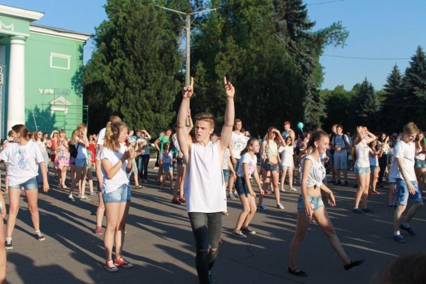 Лето, краски и яркие эмоции: как прошёл в Доброполье День молодёжи, фото-9