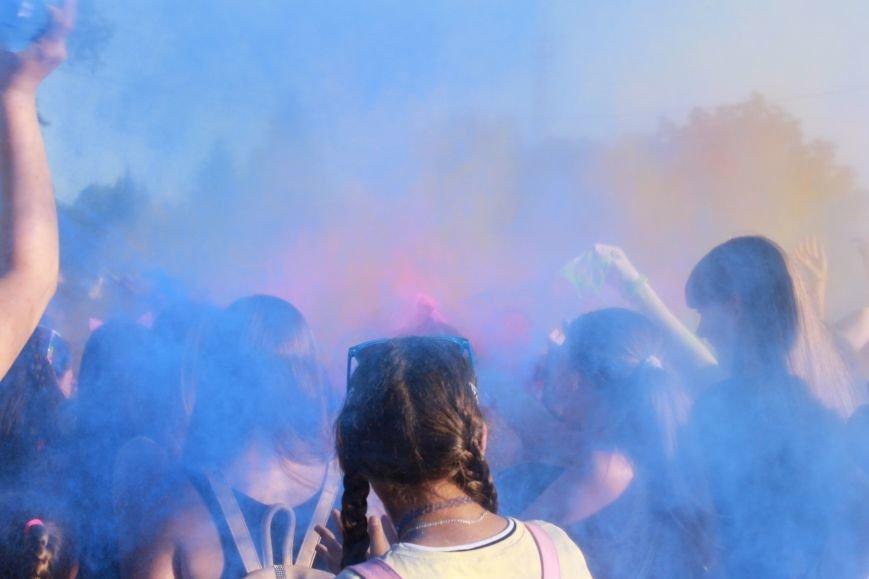 Лето, краски и яркие эмоции: как прошёл в Доброполье День молодёжи, фото-13