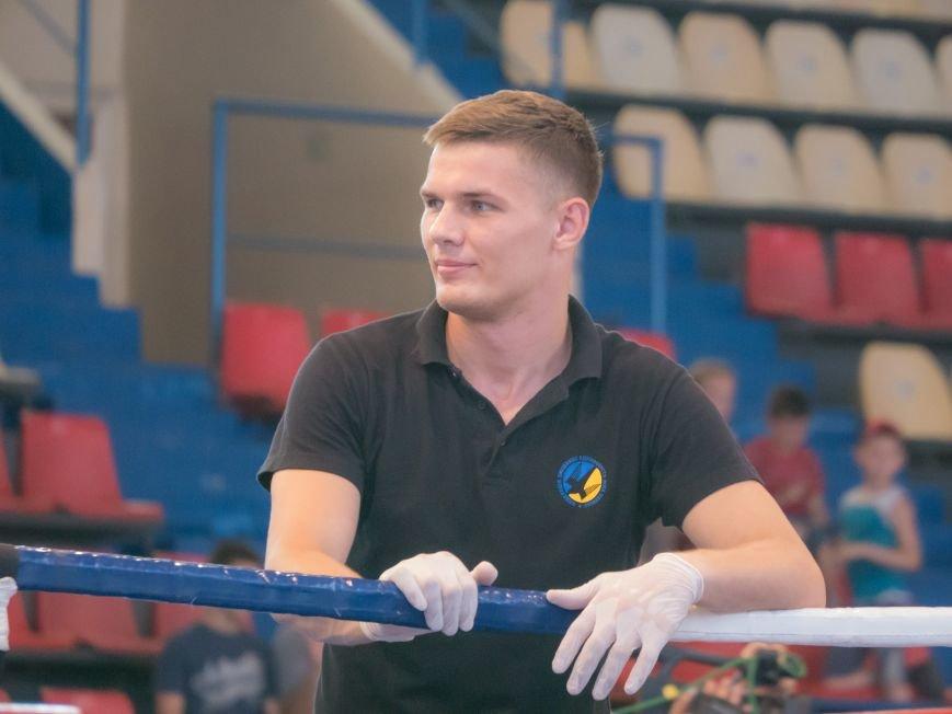Судья первой категории Олег Обревко