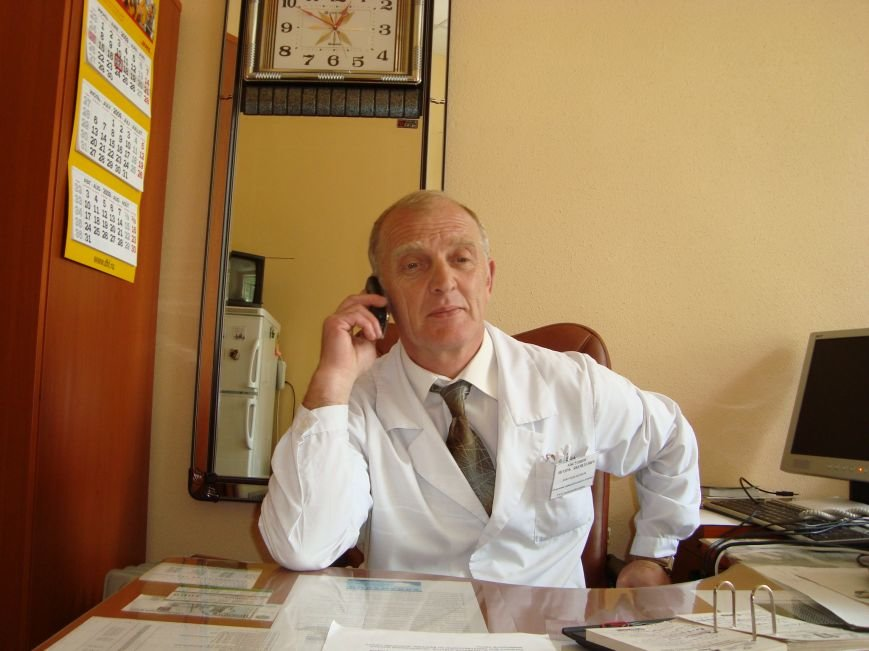 Сахалинец Игорь Абсушин занял второе место во Всероссийском конкурсе врачей, фото-1