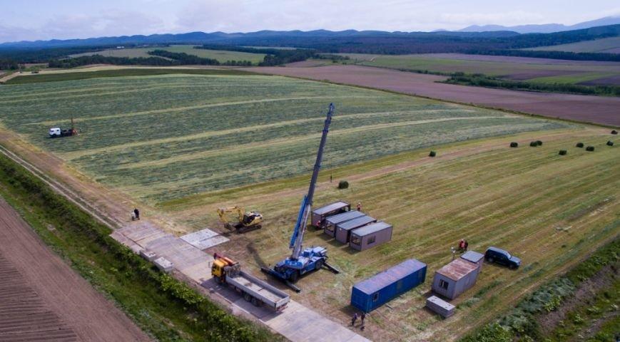 Реализацию инвестиционных проектов в рамках ТОСЭР «Южная» проверил губернатор области, фото-3