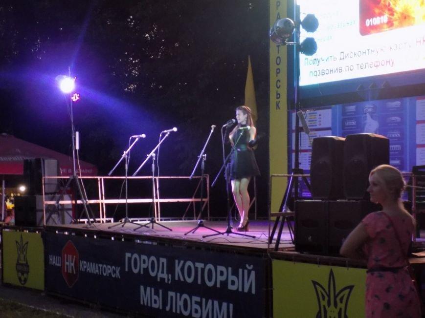 В Краматорске прошел концерт от талантливой молодежи, фото-1