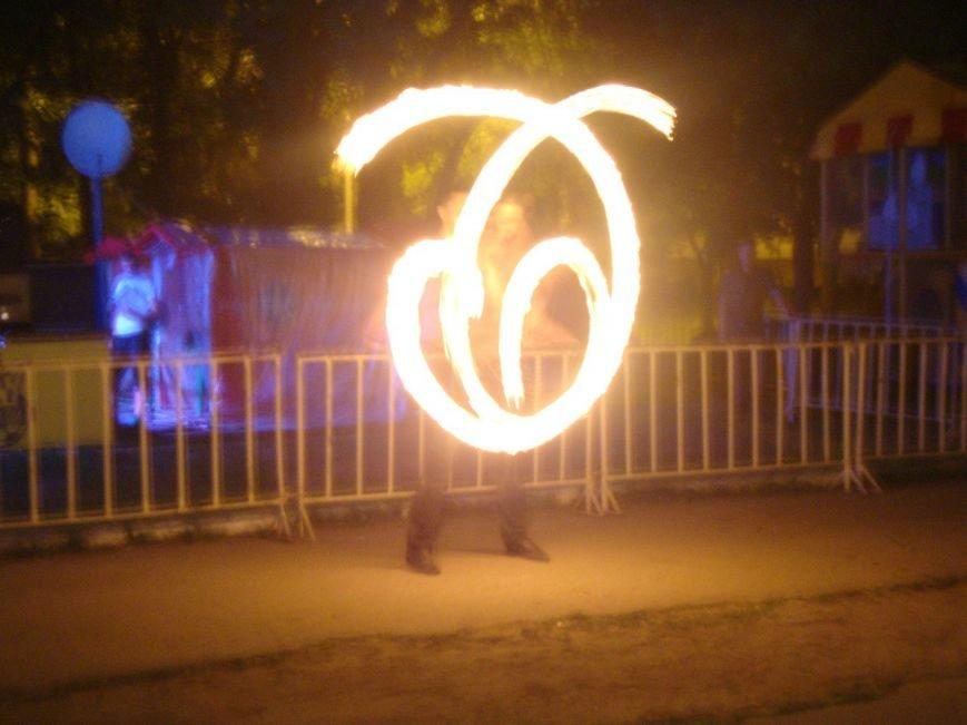 В Краматорске прошел концерт от талантливой молодежи, фото-2