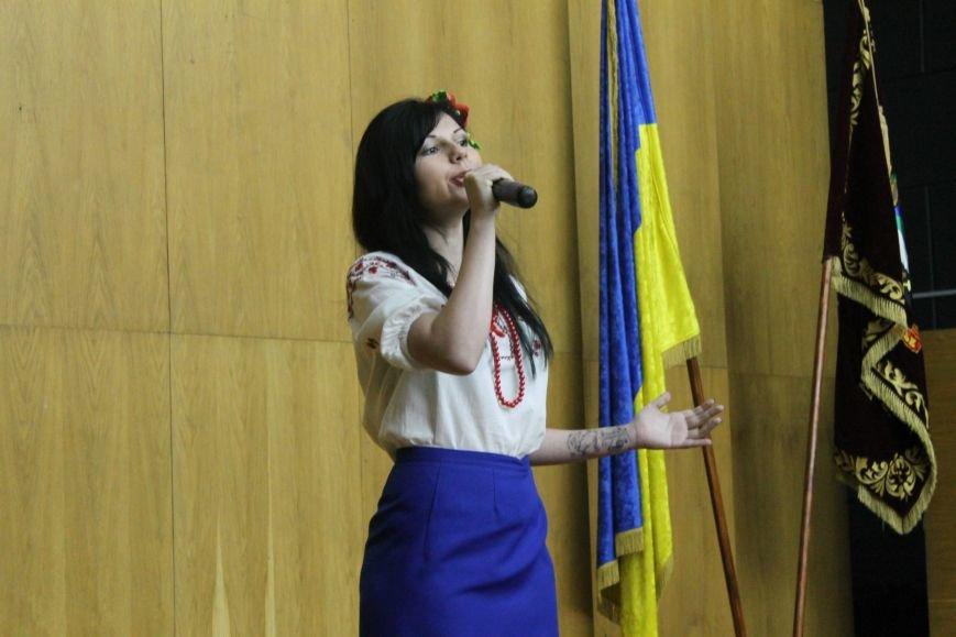 Праздничный концерт ко Дню Конституции, фото-5