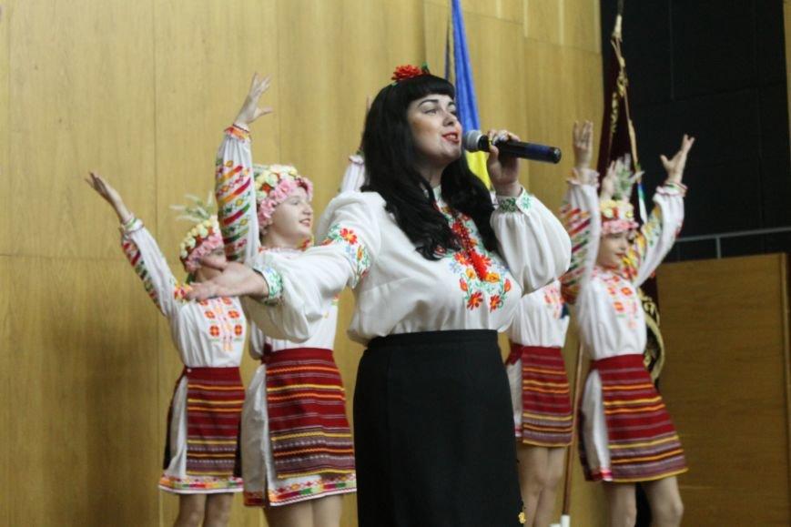 Праздничный концерт ко Дню Конституции, фото-6