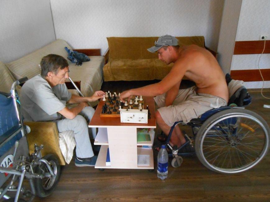 В Белицком состоится спартакиада среди людей с ограниченными физическими возможностями, фото-1