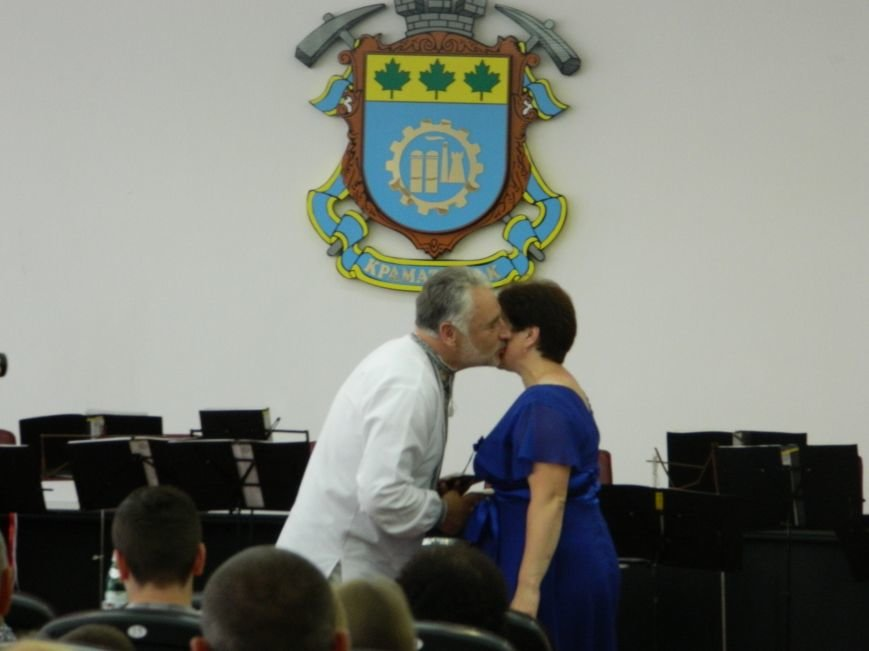 В Краматорске наградили матерей, фото-2