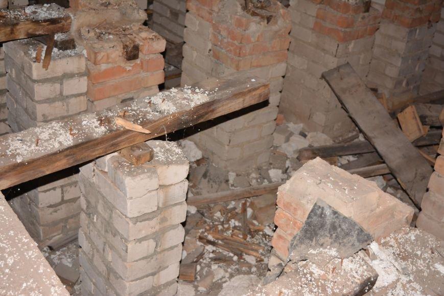 Закрытый «Космос», или Как сейчас выглядит здание бывшего кинотеатра в центре Новополоцка, фото-13