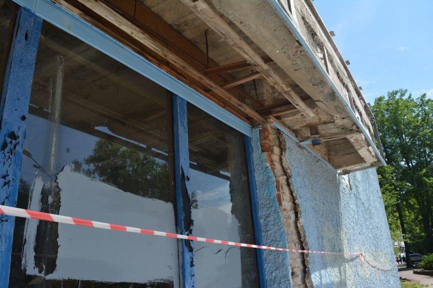 Закрытый «Космос», или Как сейчас выглядит здание бывшего кинотеатра в центре Новополоцка, фото-8