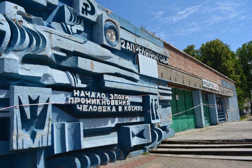 Закрытый «Космос», или Как сейчас выглядит здание бывшего кинотеатра в центре Новополоцка, фото-6