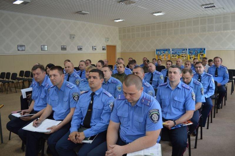 В Краматорске выбрали лучших полицейских, фото-2